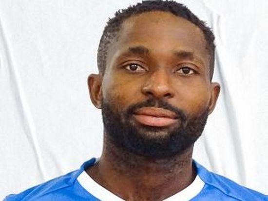 В Белоруссии в озере найдено тело нигерийского футболиста Оденигбо