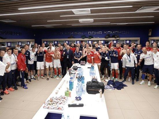 «Победная серия при Киркорове»: что говорят о сборной России перед Евро