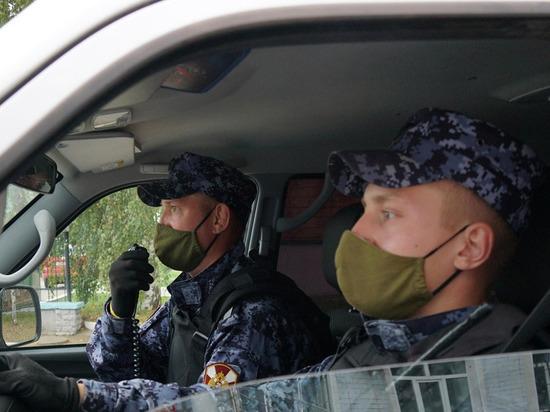В Кирове задержали похитителей металла