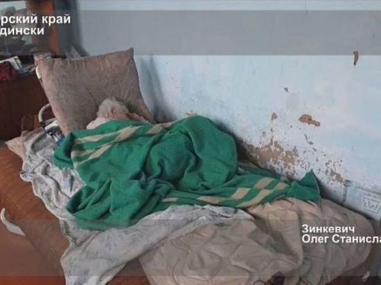 Вдова ветерана умерла в Приморье: она не увидит свой дом после ремонта