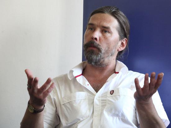Сергей «Паук» Троицкий рассказал о драке с антифашистами: «Специально вырядились»
