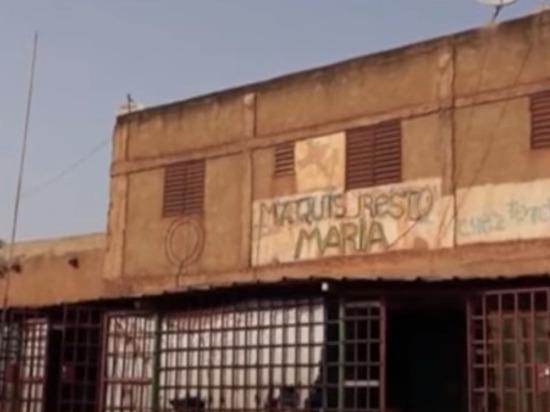 Боевики жестоко казнили 130 человек в африканской деревне