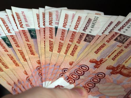 Раскрыто, кто в Петербурге зарабатывает полмиллиона рублей