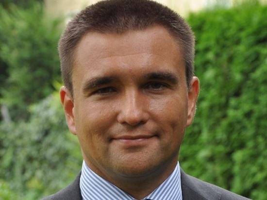 Климкин заявил о планах перенести переговоры по Донбассу в Турцию