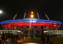 Арены Евро-2020: Санкт-Петербург
