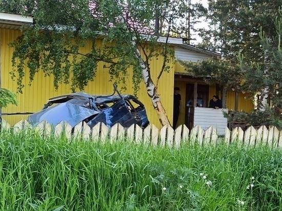 Авария с летальным исходом произошла сегодня в шестом часу утра.