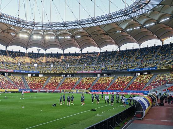 Представляем стадионы чемпионата Европы по футболу
