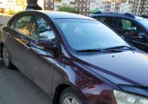 Житель Перми второй раз лишился автомобиля из-за долгов за тепло