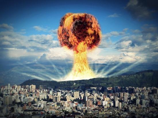 В США заявили о возможном безответном ядерном ударе России