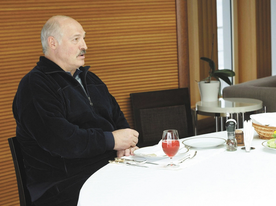 Рецепт по борьбе с Лукашенко: Запад поздно опомнился