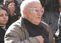 В Грузии в возрасте 84 лет скончался советский и грузинский сценарист, драматург, режиссёр, художник, скульптор, основатель Тбилисского театра марионеток Резо Габриадзе
