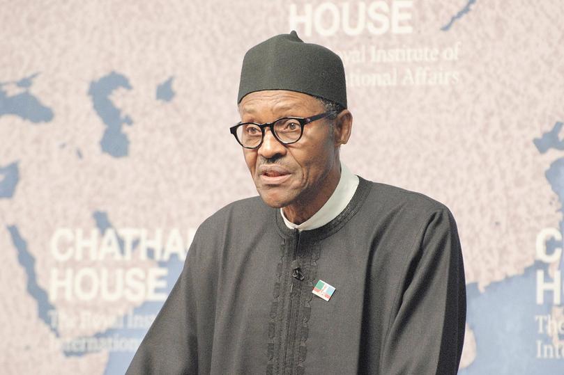 Нигерия заблокировала Твиттер: когда Россия догонит Африку