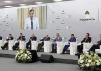 Энергетическая панель «Трансформация мировой энергетики», состоявшаяся в рамках ХХIV Петербургского международного экономического форума, собрала руководителей крупнейших энергетических компаний и ведущих экспертов рынка