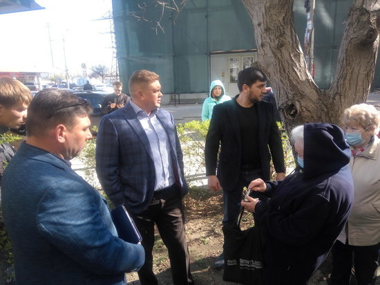 Изношенные трубы и скачки напряжения в электросети: на что жалуются жители Симферополя