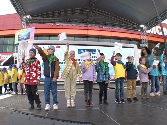 Камчатских детей защитили 5 июня