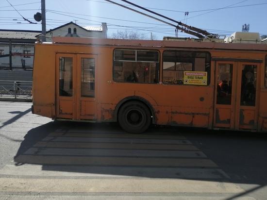 Оренбург не останется без троллейбусов