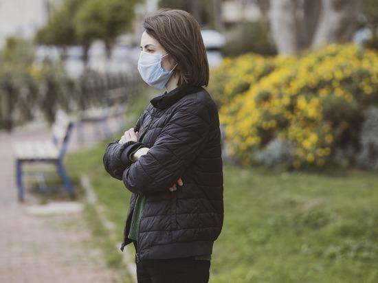 Заболеваемость COVID в Забайкалье в июне превысила майский показатель на 16%