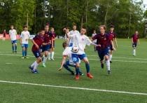 Проведя три тура в турнире Юношеской футбольной лиги, «СКА-Хабаровск-Ю» наконец-то одержал первую победу