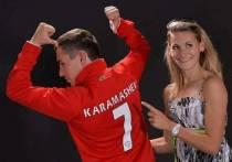 Легкоатлет Карамашев станет очередным заместителем министра спорта Хакасии