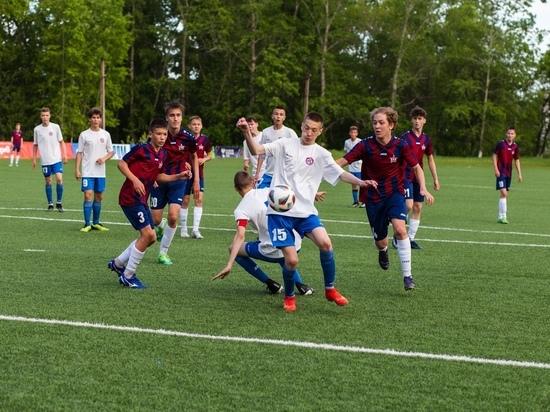 С почином - «СКА-Хабаровск-Ю» одержал первую победу в Молодежной лиге