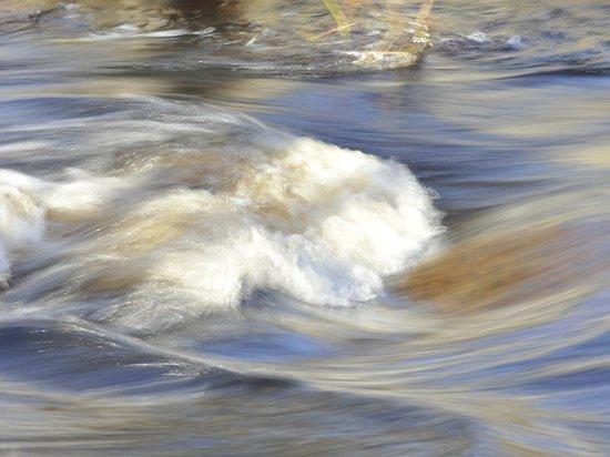 МЧС предупредило о подъеме рек Хилка, Чикоя, Мензы, Унги и Ацы