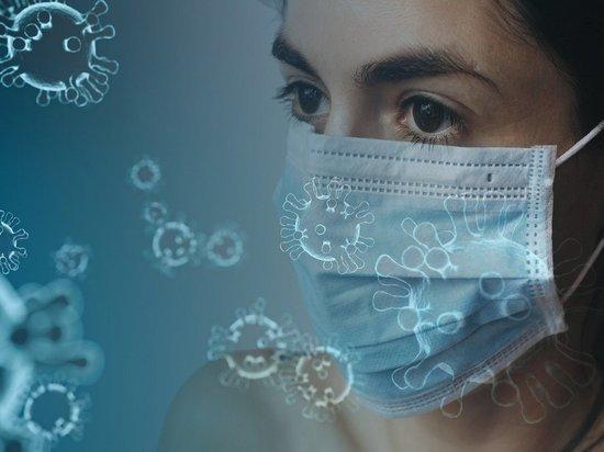 Около 200 заболевших COVID-19 находятся на кислородной поддержке в Забайкалье