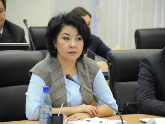 Ванчикова попросила денег на реабилитационный центр в Чите