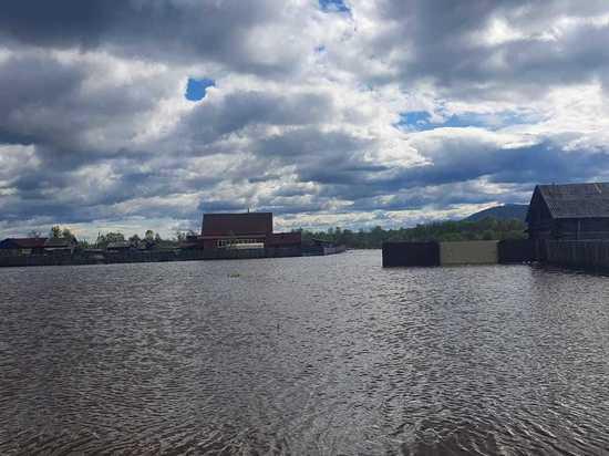 Осипов проверит пострадавшие от паводков районы Забайкалья