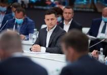 Президент Украины Владимир Зеленский заявил, что был «неприятно удивлен», когда узнал об отказе Вашингтона от планов ввести санкции против компании Nord Stream 2 AG