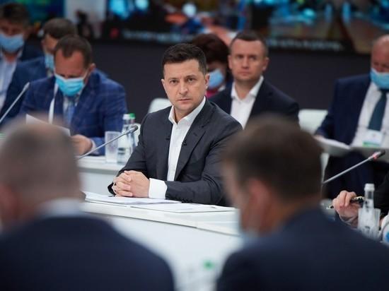 Зеленский «неприятно удивился» отказом США от санкций против Nord Stream 2 AG