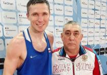 Боксер из Хабаровского края выступит на Олимпийских играх в Токио