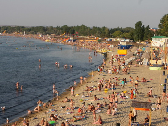 Россиянка раскрыла особенности отдыха в Сочи за 18 тысяч рублей