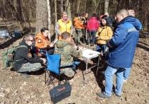 За неделю в Калужской области пропало 7 человек