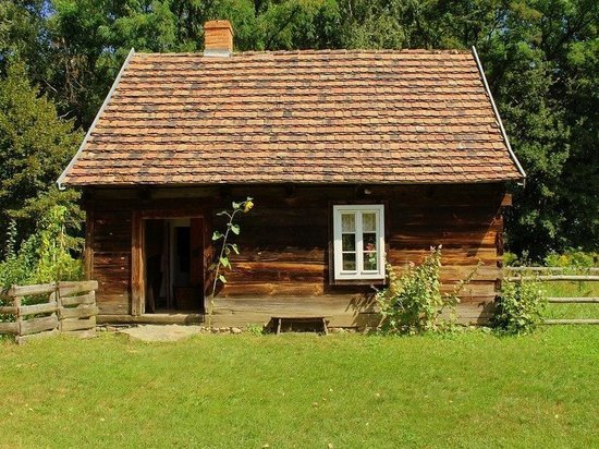 Во Владимирской области выберут самую красивую деревню