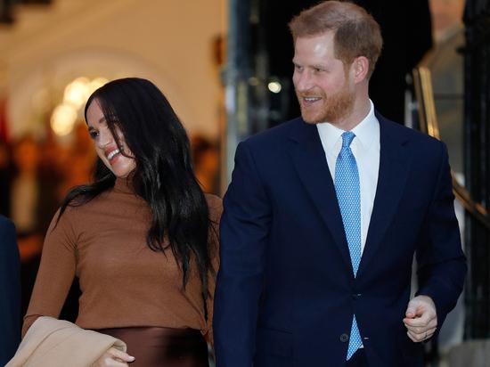 Новорожденную назвали в честь британской королевы