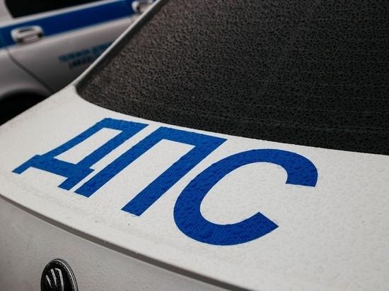 Не уступивший дорогу водитель пострадал в аварии недалеко от центра Твери