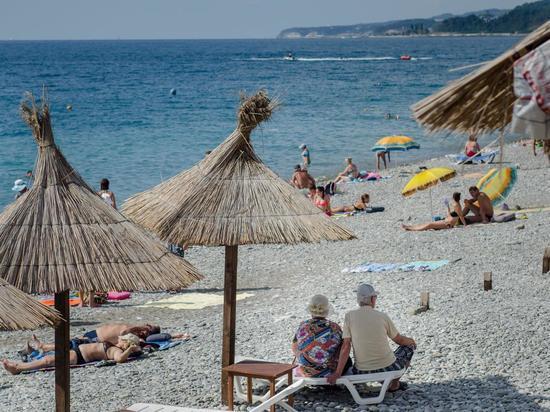 Эксперт рассказала, чем полезен отдых в Крыму