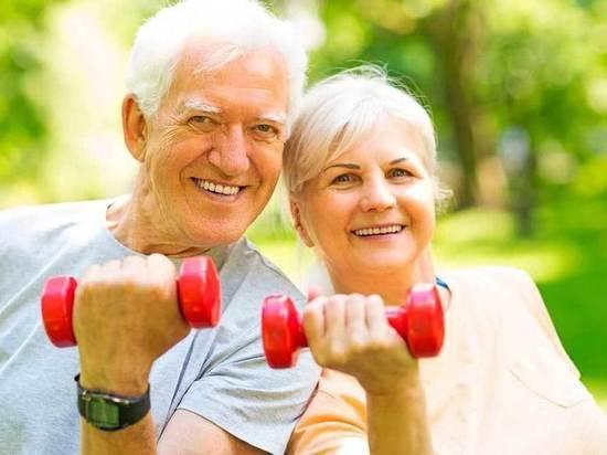 Врач назвал шесть ежедневных привычек для долголетия
