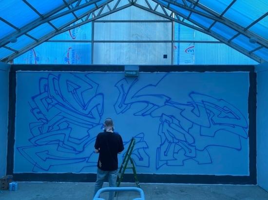 Молодые художники распишут подземный переход на ул. Белинского в Красноярске