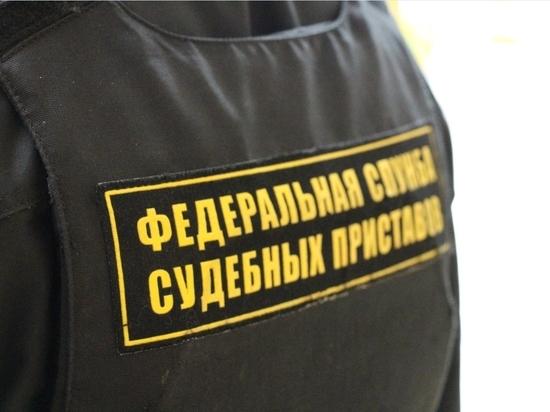В Прикамье должник случайно поселился по соседству с приставом и попал под арест