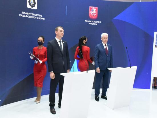 Михаил Дегтярев на Петербургском международном экономическом форуме добился подписания ряда важных для региона соглашений