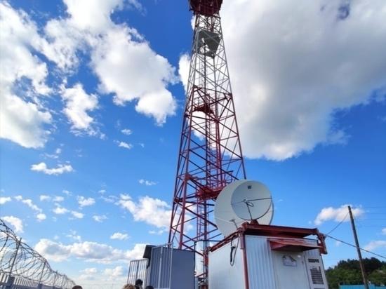 Теле- и радиосигнал пропадет в некоторых селах Забайкалья с 8 по 11 июня