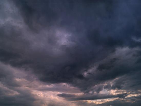 Забайкальцев предупредили о грозах с 8 по 10 июня и ветре до 20 м/сек
