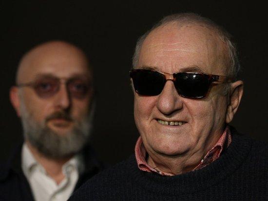 Грузия потеряла своё маленькое большое чудо: умер Резо Габриадзе