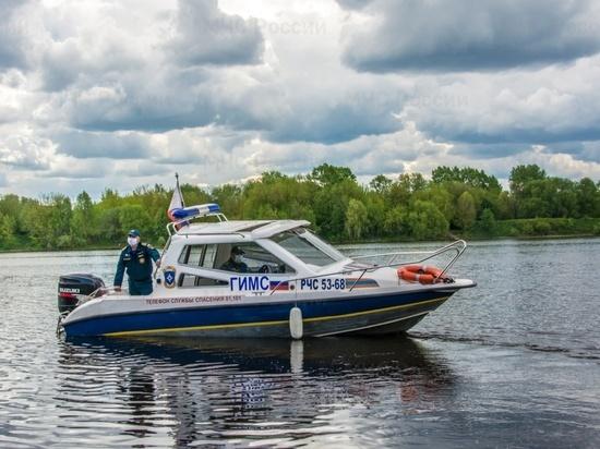 Два человека утонули в Тверской области с начала 2021 года