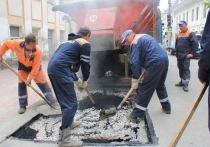 Водоканалу дали срок до 1 августа на устранение ям после ремонтов в Калуге