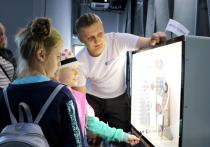 Калужские энергетики провели мастер-класс «Его величество – электричество» на городском фестивале «KALUGA.DETI.FEST»