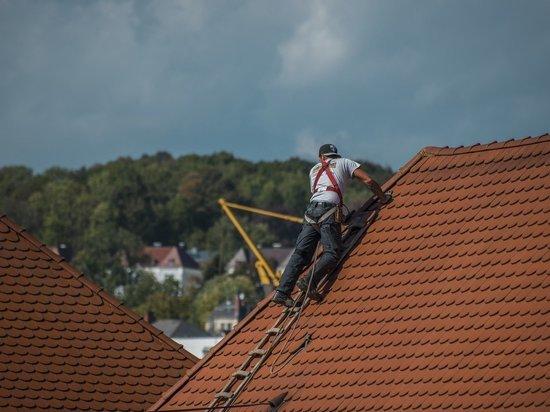 В Забайкалье осталось отремонтировать 12 пострадавших от мартовской бури домов