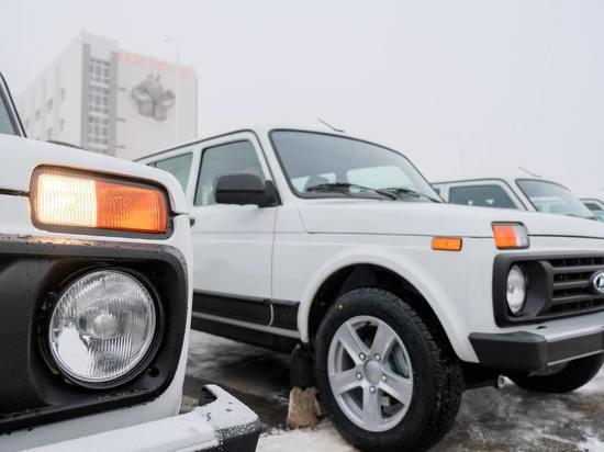 В волгоградском магазине продавали шины с незаконной маркировкой