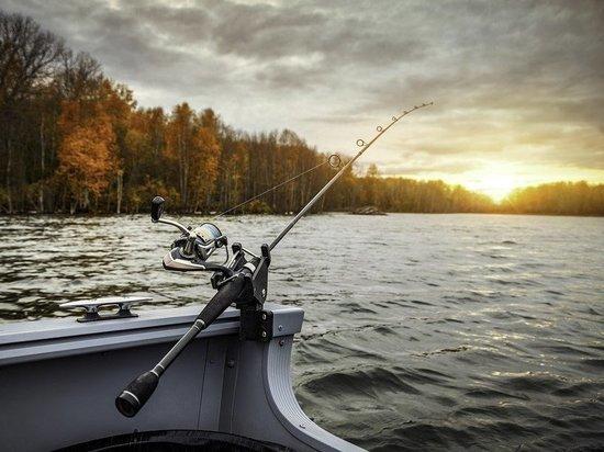 66-летний кузбассовец утонул во время рыбалки